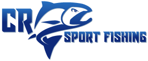 CR Sport Fishing Logo